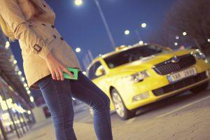 Taxi Kortrijk